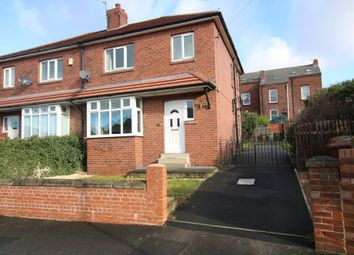 3 bed semi-detached house for sale in Lonsdale Road, St Johns, Wakefield WF1