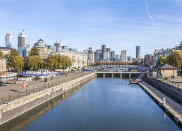 Thumbnail 2 bed flat for sale in Swedish Quays, Rope Street, London