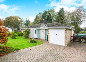 Thumbnail 3 bed detached bungalow for sale in Jessica Avenue, Verwood
