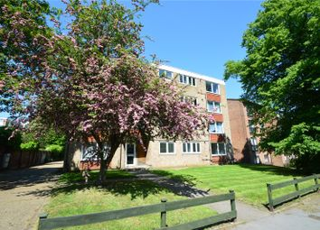 Thumbnail 2 bed flat for sale in Chestnut Court, 16 Bramley Hill, South Croydon