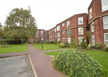 Thumbnail 2 bed flat to rent in Queens Court, Ellesmere Road, Weybridge