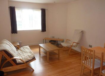 Thumbnail 2 bed flat to rent in Moscow Drive, Liverpool