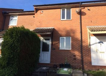 Thumbnail 2 bedroom terraced house to rent in Meadow View Road, Broadwey