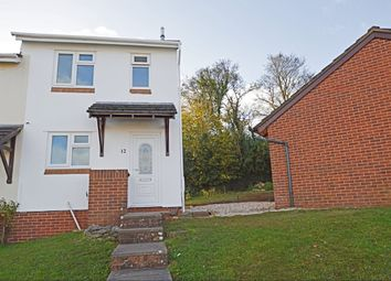2 bed semi-detached house for sale in Falmouth Close, Torquay TQ2