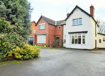 Thumbnail 4 bed semi-detached house for sale in Coalway Road, Penn, Wolverhampton