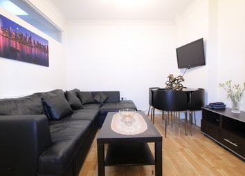 Thumbnail 3 bedroom flat to rent in Edgware Road, Paddington