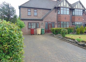 3 bed semi-detached house to rent in Bolton Road, Bolton BL4