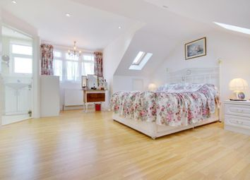 Thumbnail 4 bed semi-detached house for sale in Craybrooke Road, Sidcup