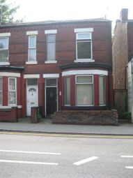 Thumbnail 2 bedroom end terrace house for sale in Parrin Lane, Eccles, Manchester