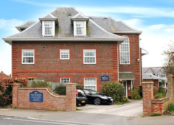 Thumbnail 1 bedroom flat for sale in St. Floras Road, Littlehampton, West Sussex