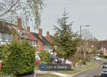 Thumbnail 6 bed detached house to rent in Albury Drive, Pinner