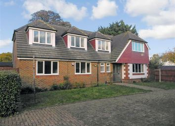 Thumbnail 6 bed detached house for sale in Zillah Gardens, Wigmore, Gillingham, Kent