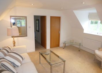 Thumbnail 1 bedroom flat to rent in The Loft, Barthomley, Cheshire