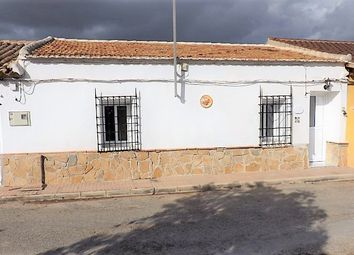 Thumbnail 2 bed chalet for sale in Cps2645 Totana, Murcia, Spain