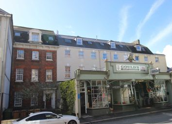 Thumbnail 1 bed flat to rent in Ebrington Street, Plymouth