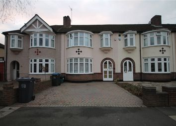 Thumbnail 3 bed terraced house for sale in Camborne Road, Morden