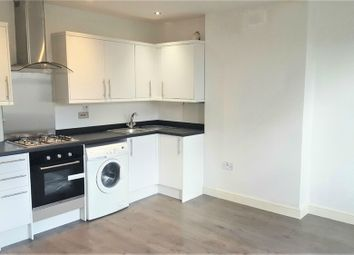 Thumbnail 3 bed flat to rent in Argyle Road, West Ealing, London