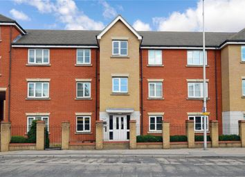 Thumbnail 1 bed flat for sale in Fencepiece Road, Ilford, Essex