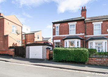Thumbnail 3 bedroom semi-detached house for sale in Stonehill Road, New Normanton, Derby