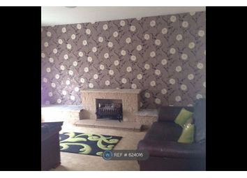 Thumbnail 1 bed flat to rent in Elm Drive, Cumbernauld
