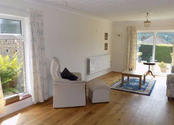 Thumbnail 2 bed bungalow for sale in Fairways, Cwm Farm Rd, Abertillery