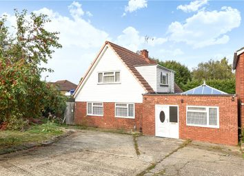 Thumbnail 5 bedroom detached house for sale in Duncan Drive, Guildford, Surrey