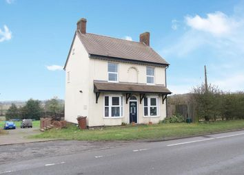 Thumbnail 5 bed detached house for sale in Walsall Road, Springhill, Lichfield