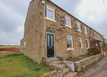 Thumbnail 3 bed end terrace house for sale in North Terrace, Loftus, Saltburn-By-The-Sea