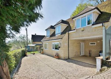 Thumbnail 3 bed detached house for sale in Church Street, Wootton, Woodstock