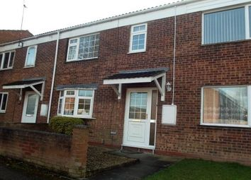Thumbnail 3 bed property to rent in Ibstock Close, Redditch