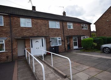Thumbnail 1 bed terraced house to rent in Seabridge Lane, Clayton, Newcastle-Under-Lyme