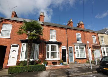 Thumbnail 2 bed terraced house for sale in Savile Street, Retford