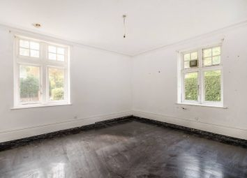 Thumbnail 4 bed flat for sale in The Pryors, Hampstead