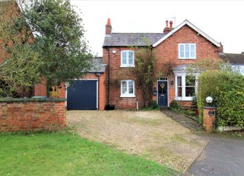 Thumbnail 3 bed cottage for sale in High Street, Walton, Lutterworth