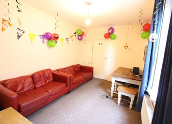 Thumbnail 5 bed terraced house to rent in Donald Street, Roath, Cardiff.