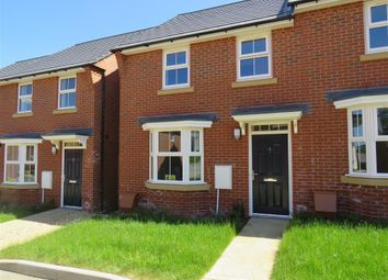 Thumbnail 3 bed property to rent in Argus Gardens, Hemel Hempstead