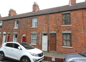 Thumbnail 2 bed property to rent in Walkergate, Beverley