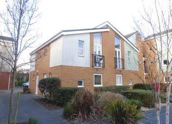 Thumbnail 1 bed maisonette for sale in Mill Meadow, North Cornelly, Bridgend