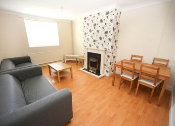 Thumbnail 4 bed semi-detached house to rent in Pennard Place, Gabalfa, Cardiff