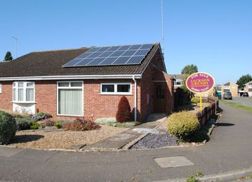 2 bed semi-detached bungalow for sale in Stubble Close, Kingsthorpe, Northampton NN2