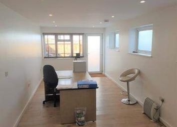 Thumbnail Office for sale in Hatfield Road, St. Albans