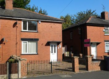 Thumbnail 3 bed semi-detached house to rent in Borough Avenue, Radcliffe, Manchester