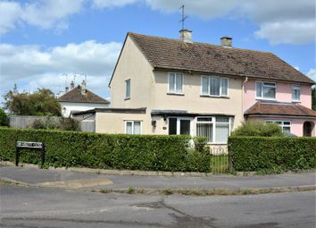 3 bed semi-detached house for sale in Abbott Road, Didcot OX11