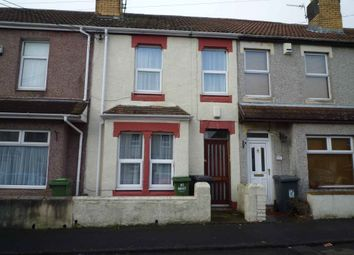 Thumbnail 2 bed property to rent in Wellington Road, Kingswood, Bristol