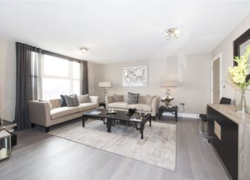Thumbnail 3 bedroom flat to rent in Boydell Court, St. John's Wood, London