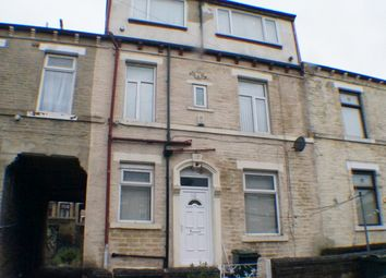 Thumbnail 4 bedroom terraced house to rent in Rand Street, Bradford