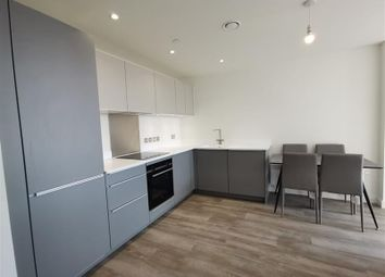 Thumbnail 2 bed property to rent in The Bank, 58 Sheepcote Street, Birmingham