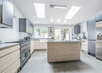 Thumbnail 3 bed terraced house for sale in Trapstyle Road, Ware