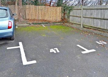Thumbnail 1 bed maisonette for sale in St. Johns Crescent, Broadbridge Heath, Horsham, West Sussex