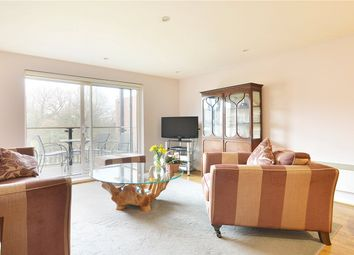 Thumbnail 2 bedroom flat to rent in Highwood Close, East Dulwich, London